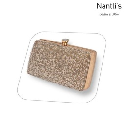 BL-HB-Reese-5 Nude Cartera de Mujer Mayoreo Wholesale Womens Hand Bag Nantlis
