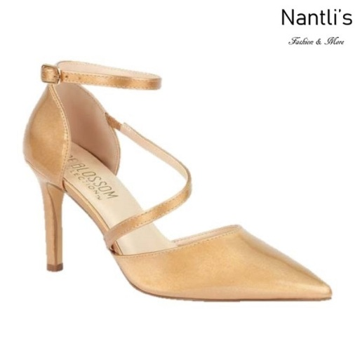 BL-Josie-11 Nude Zapatos de Mujer Mayoreo Wholesale Women Heels Shoes Nantlis
