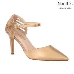BL-Josie-78 Nude Zapatos de Mujer Mayoreo Wholesale Women Heels Shoes Nantlis