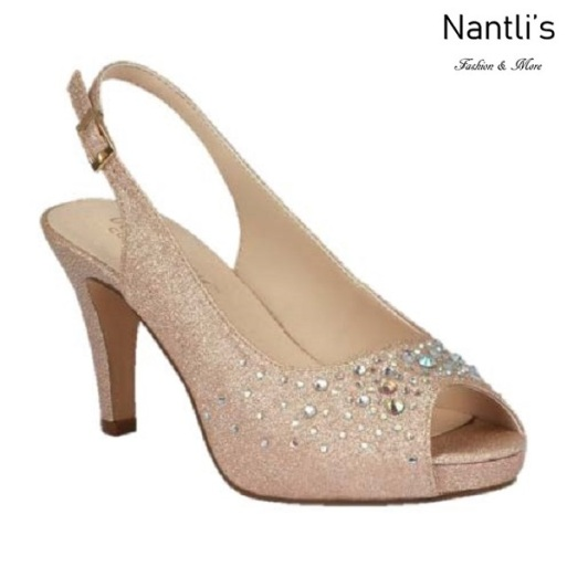 BL-Kenny-21 Blush Zapatos de Mujer Mayoreo Wholesale Women Heels Shoes Nantlis