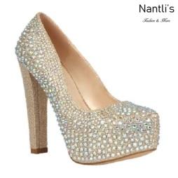 BL-Kinko-202C Nude Zapatos de Mujer Mayoreo Wholesale Women Heels Bridal Shoes Nantlis