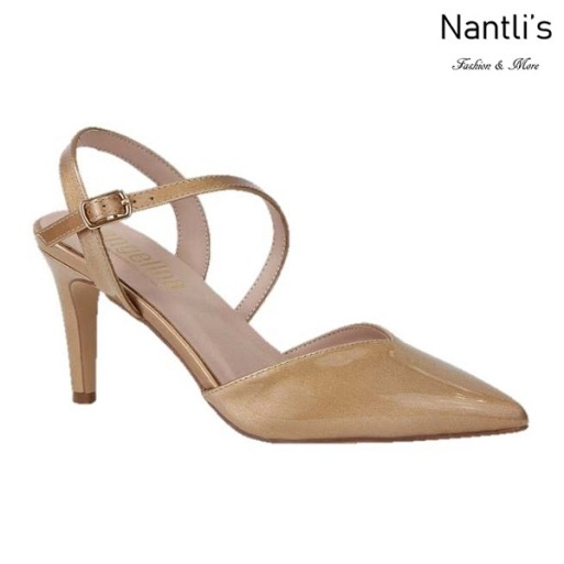 BL-Lisa-11 Nude Zapatos de Mujer Mayoreo Wholesale Women Heels Shoes Nantlis