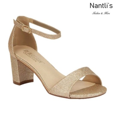 BL-Olie-18 Nude Zapatos de Mujer Mayoreo Wholesale Women Heels Shoes Nantlis