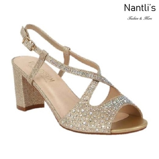 BL-Olie-8 Nude Zapatos de Mujer Mayoreo Wholesale Women Heels Shoes Nantlis