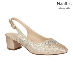 BL-Olivia-30 Nude Zapatos de Mujer Mayoreo Wholesale Women Heels Shoes Nantlis