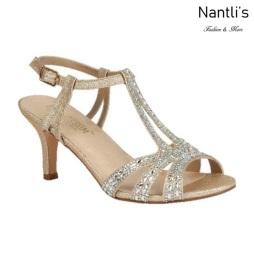 BL-Vero-76 Nude Zapatos de Mujer Mayoreo Wholesale Women Heels Shoes Nantlis
