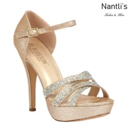 BL-Vice-282 Nude Zapatos de Mujer Mayoreo Wholesale Women Heels Shoes Nantlis