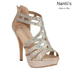 BL-Vice-285 Nude Zapatos de Mujer Mayoreo Wholesale Women Heels Bridal Shoes Nantlis