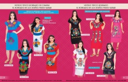 Catalogo Nantlis Vol IM2019 Nantlis Western Wear Productos de Mexico Page 002-003