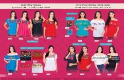 Catalogo Nantlis Vol IM2019 Nantlis Western Wear Productos de Mexico Page 006-007