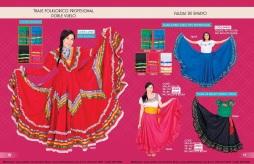 Catalogo Nantlis Vol IM2019 Nantlis Western Wear Productos de Mexico Page 010-011