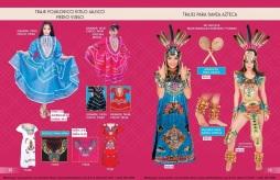 Catalogo Nantlis Vol IM2019 Nantlis Western Wear Productos de Mexico Page 012-013