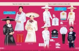 Catalogo Nantlis Vol IM2019 Nantlis Western Wear Productos de Mexico Page 030-031