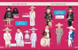 Catalogo Nantlis Vol IM2019 Nantlis Western Wear Productos de Mexico Page 032-033