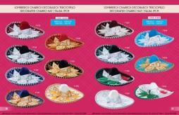 Catalogo Nantlis Vol IM2019 Nantlis Western Wear Productos de Mexico Page 036-037