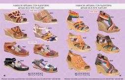 Catalogo Nantlis Vol IM2019 Nantlis Western Wear Productos de Mexico Page 046-047