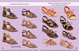 Catalogo Nantlis Vol IM2019 Nantlis Western Wear Productos de Mexico Page 048-049