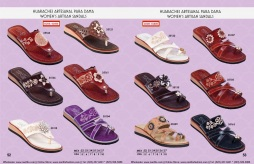 Catalogo Nantlis Vol IM2019 Nantlis Western Wear Productos de Mexico Page 052-053