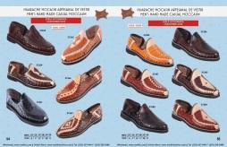 Catalogo Nantlis Vol IM2019 Nantlis Western Wear Productos de Mexico Page 054-055