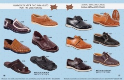 Catalogo Nantlis Vol IM2019 Nantlis Western Wear Productos de Mexico Page 056-057