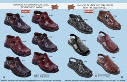 Catalogo Nantlis Vol IM2019 Nantlis Western Wear Productos de Mexico Page 058-059