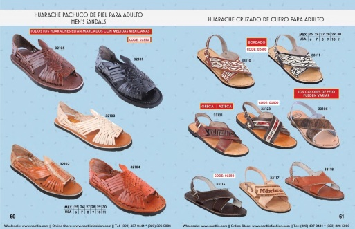 Catalogo Nantlis Vol IM2019 Nantlis Western Wear Productos de Mexico Page 060-061