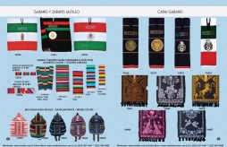 Catalogo Nantlis Vol IM2019 Nantlis Western Wear Productos de Mexico Page 068-069