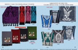 Catalogo Nantlis Vol IM2019 Nantlis Western Wear Productos de Mexico Page 070-071