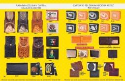 Catalogo Nantlis Vol IM2019 Nantlis Western Wear Productos de Mexico Page 074-075