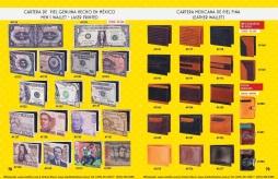 Catalogo Nantlis Vol IM2019 Nantlis Western Wear Productos de Mexico Page 078-079