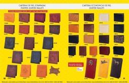 Catalogo Nantlis Vol IM2019 Nantlis Western Wear Productos de Mexico Page 080-081