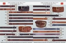 Catalogo Nantlis Vol IM2019 Nantlis Western Wear Productos de Mexico Page 086-087
