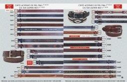 Catalogo Nantlis Vol IM2019 Nantlis Western Wear Productos de Mexico Page 092-093