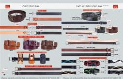 Catalogo Nantlis Vol IM2019 Nantlis Western Wear Productos de Mexico Page 098-099