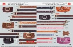 Catalogo Nantlis Vol IM2019 Nantlis Western Wear Productos de Mexico Page 100-101