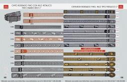 Catalogo Nantlis Vol IM2019 Nantlis Western Wear Productos de Mexico Page 102-103