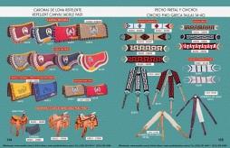 Catalogo Nantlis Vol IM2019 Nantlis Western Wear Productos de Mexico Page 114-115