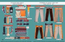 Catalogo Nantlis Vol IM2019 Nantlis Western Wear Productos de Mexico Page 118-119