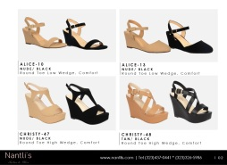 Zapatos de Mujer mayoreo Catalogo 2019 Vol BL2 Nantlis Wholesale womens Shoes_Page_03