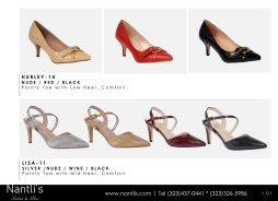Zapatos de Mujer mayoreo Catalogo 2019 Vol BL3 Nantlis Wholesale womens Shoes_Page_02
