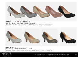 Zapatos de Mujer mayoreo Catalogo 2019 Vol BL4 Nantlis Wholesale womens Shoes_Page_03