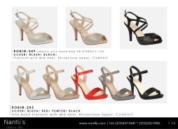 Zapatos de Mujer mayoreo Catalogo 2019 Vol BL4 Nantlis Wholesale womens Shoes_Page_16