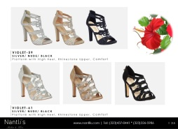 Zapatos de Mujer mayoreo Catalogo 2019 Vol BL4 Nantlis Wholesale womens Shoes_Page_26