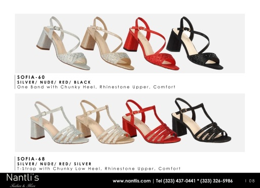 Zapatos de Mujer mayoreo Catalogo 2019 Vol BL5 Nantlis Wholesale womens Shoes_Page_09