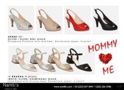 Zapatos de Mujer mayoreo Catalogo 2019 Vol BL5 Nantlis Wholesale womens Shoes_Page_18