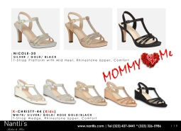 Zapatos de Mujer mayoreo Catalogo 2019 Vol BL5 Nantlis Wholesale womens Shoes_Page_20