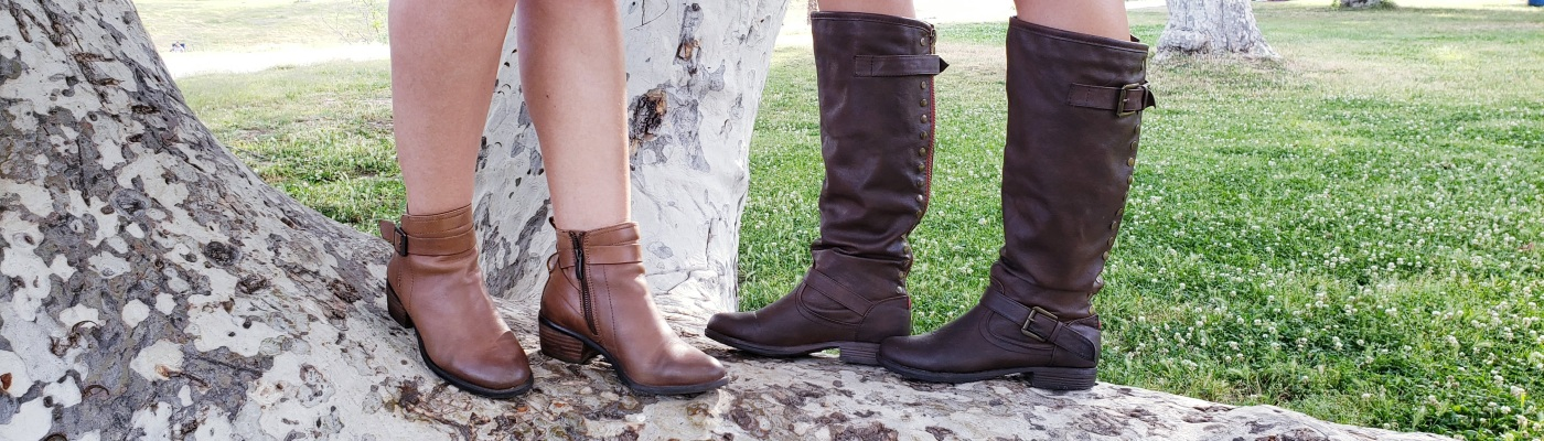 Botas para Mujer mayoreo / wholesale womens boots