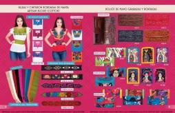 Catalogo Nantlis Vol IM2019 Nantlis Western Wear Productos de Mexico Page 008-009