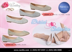 Catalogo Nantlis Bridal Shoes Collection BL2019_Page_02