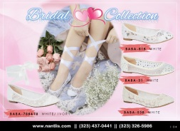 Catalogo Nantlis Bridal Shoes Collection BL2019_Page_04
